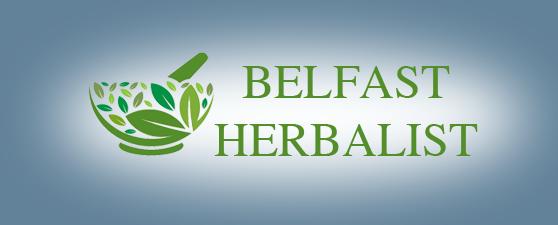 Belfast Herbalist Logo